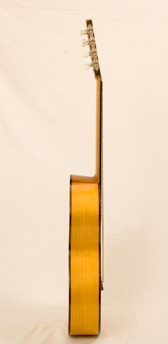 Eight-string guitar, Cypress back & sides, Honduras Cedar neck, Rodolfo Cucculelli ERG guitar luthier.JPG