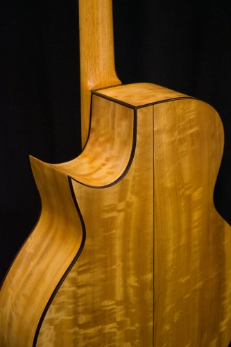 Custom made acoustic bass.JPG