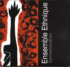 Ensemble Ethnique, SomewhereElse CD.jpg