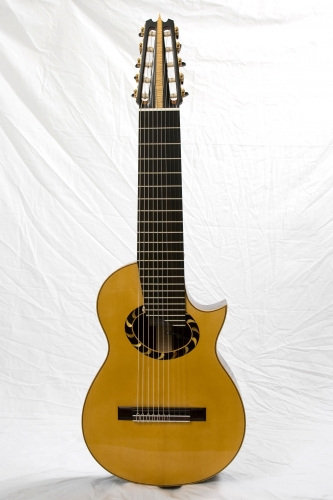 Multistring classic guitar, cut-away.JPG